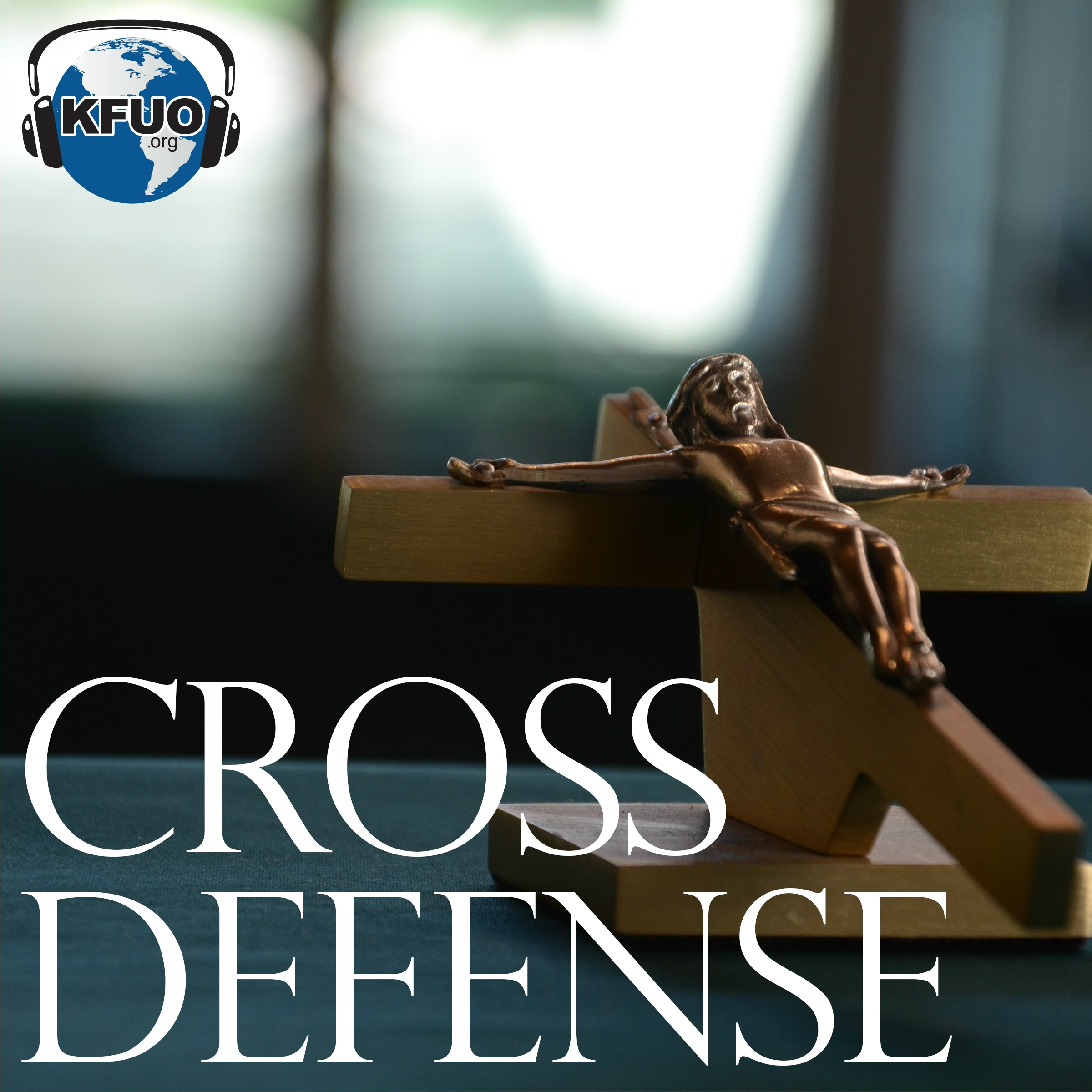 Cross Defense - KFUO